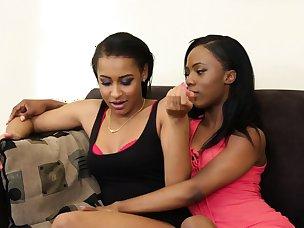 Best Black Lesbian Porn Videos